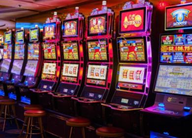 スロットの遊び方について!初心者の為のオンラインカジノ講座